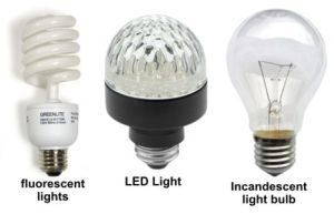 led-ights