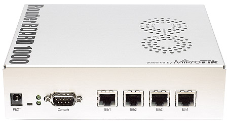Mikrotik Router RB1000