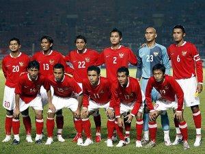 Tim Sepak Bola Nasional 2009
